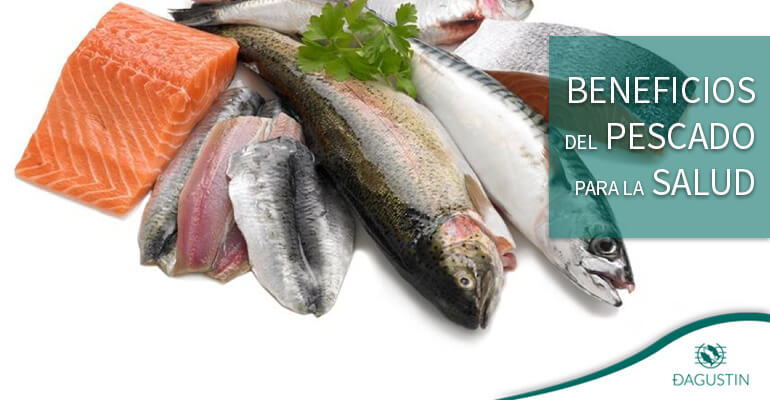 beneficios pescado