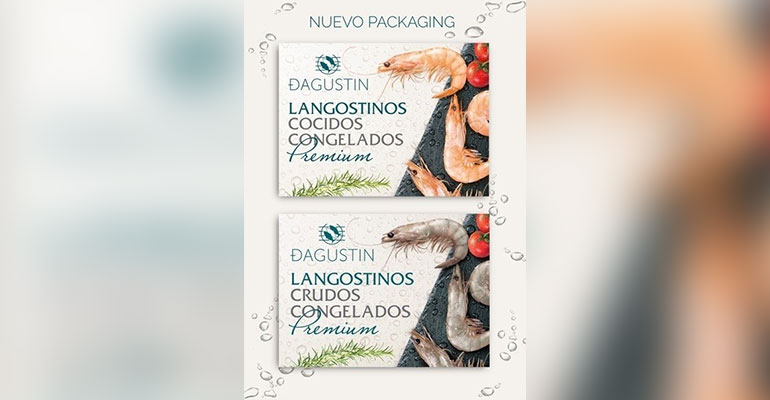 Dagustin packaging